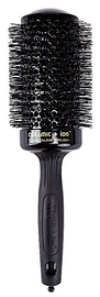 Olivia Garden Ceramic + Ion Black Series Round Thermal Brush 55mm