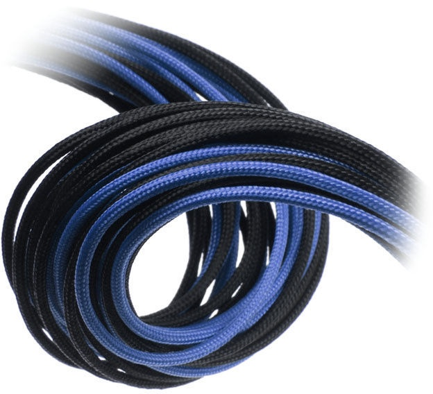 BitFenix Alchemy 2.0 SSC PSU Cable Kit Black/Blue