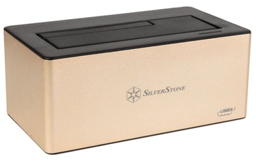 Silverstone USB 3.1 Docking Station