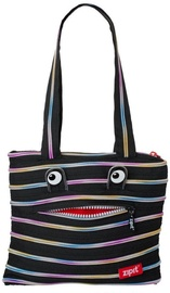 Kuprinė ZIPIT Monster Tote Bag Black
