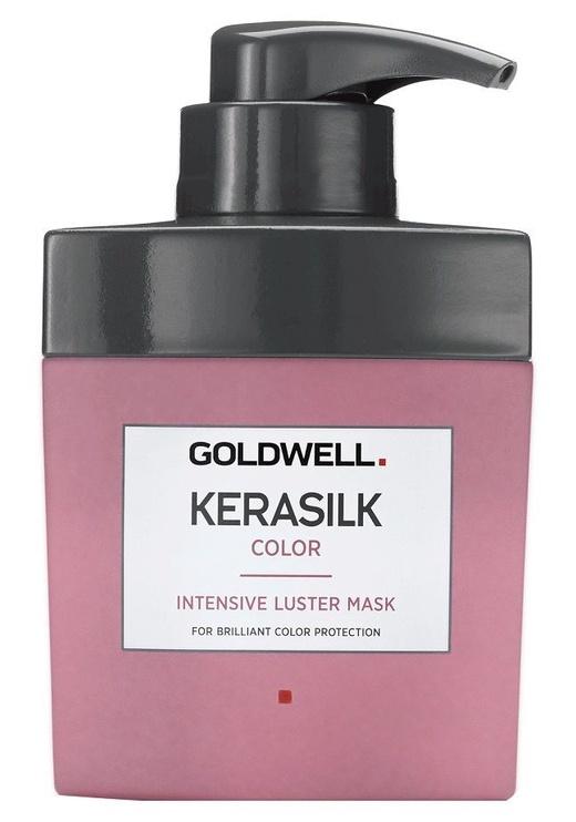 Goldwell Kerasilk Color Intensive Luster Mask 500ml
