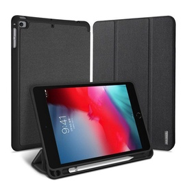 Dux Ducis Domo Tablet Cover For Apple iPad Mini 2019 Black