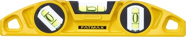 Stanley FatMax Torpedo Magnetic Level 220mm