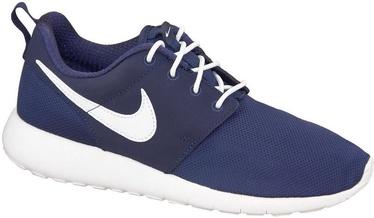 Nike Running Shoes Roshe One Gs 599728-416 Blue 38