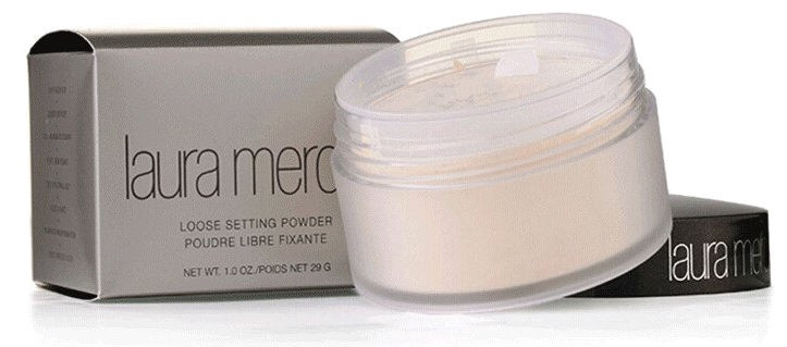 Laura Mercier Loose Setting Powder 29g Translucent