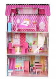 EcoToys Dolls Residence 768