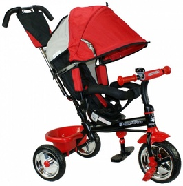 Madej Tricycle Red 078167
