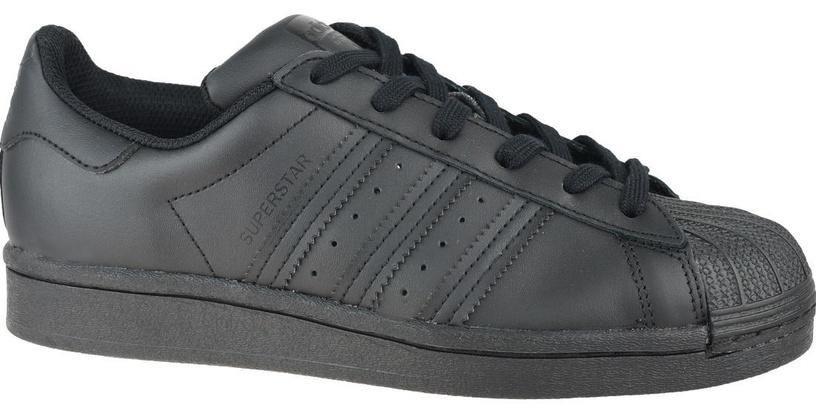 Adidas Superstar JR FU7713 Black 36