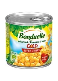 Kukurūzai saldūs Bonduelle, 670 g / 570 g