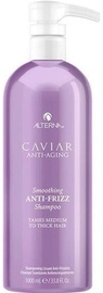 Alterna Caviar Smoothing Anti-Frizz Conditioner 1000ml