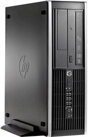 HP 8300 Elite SFF DVD RW RW0759 (ATNAUJINTAS)
