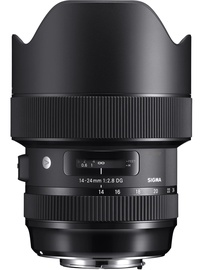 Sigma 14-24mm F2.8 DG HSM Art For Nikon