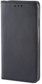 Mocco Smart Magnet Book Case For Sony Xperia XZ3 Black