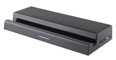 Belaidė kolonėlė Modecom MC-BTTS1 Bluetooth Speaker Black