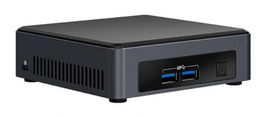 Intel NUC Kit i5-7300U BLKNUC7i5DNK2E