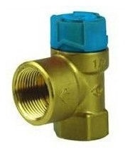 "Afiso Safety Valve 1"" 10Bar"