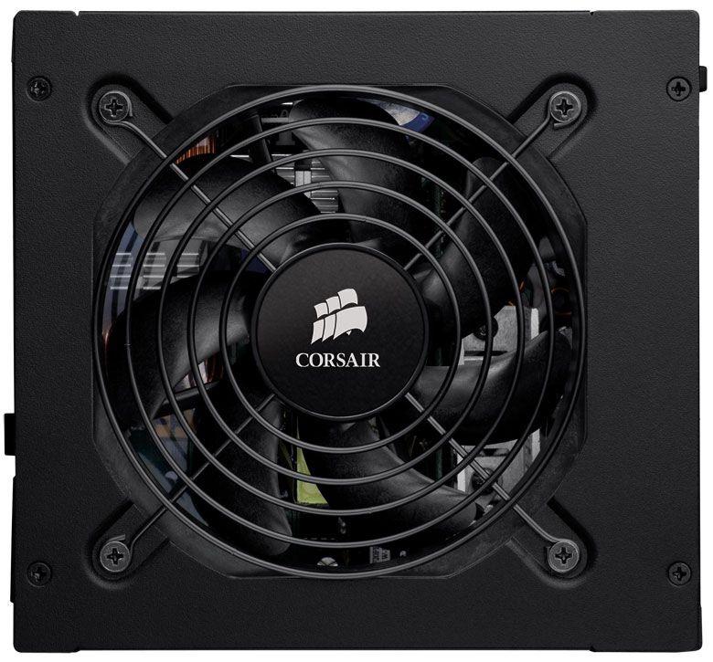 Corsair Pro Platinum AX760 ATX2.31 80+ 760W CP-9020045-EU