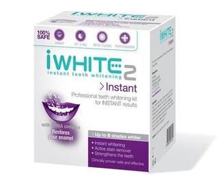 iWhite Instant Whitening Kit 2 N10 80g