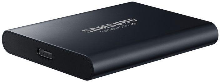 Samsung T5 2TB USB 3.1 Black