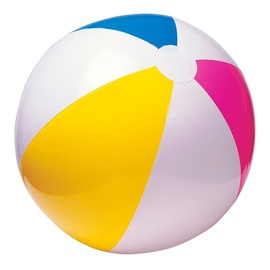Intex Inflatable Beach Ball 61cm 59030