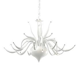Pakabinamas šviestuvas Ideal Lux Elysee SP24, 24X20W, G4
