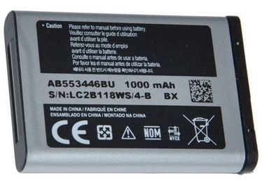 Samsung AB553446BU Original Battery 1000mAh