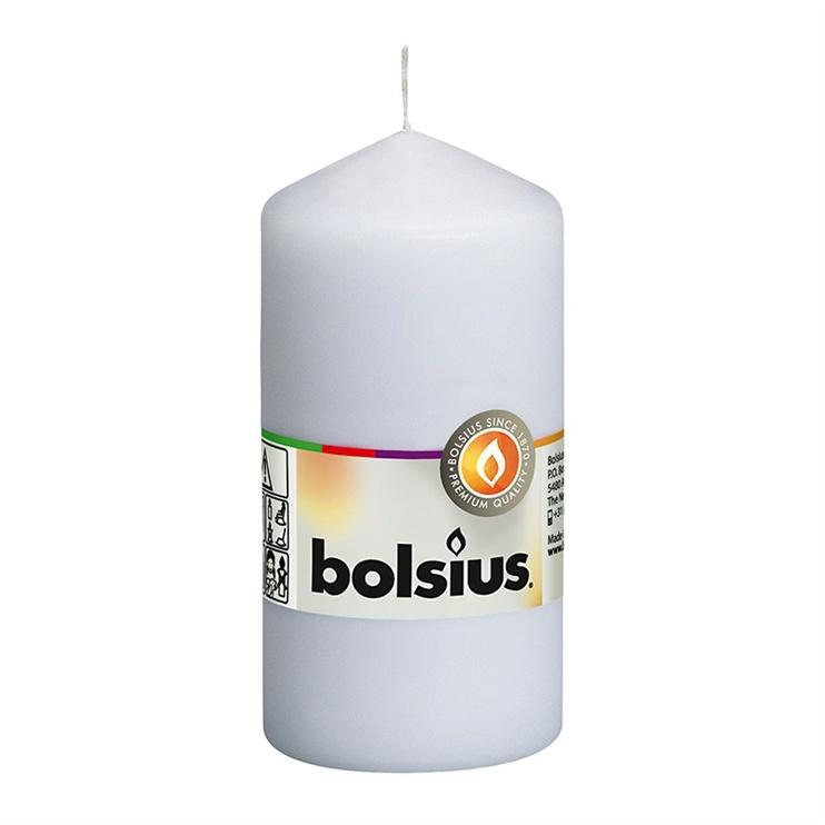 Свеча Bolsius Pillar candle, 25 час