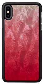 iKins Pink Lake Back Case For Apple iPhone XS Max Black