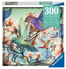 Ravensburger Puzzle Moment Hummingbrid 300pcs 129690