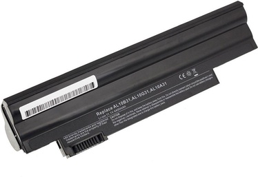 Green Cell Acer Aspire One D255 D260 4400mAh