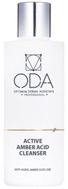 ODA Active Cleanser With Amber Acid 200ml