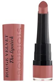 BOURJOIS Paris Rouge Velvet The Lipstick 2.4g 13