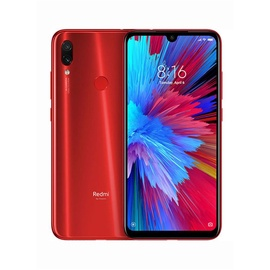 Mobilusis telefonas Xiaomi Redmi 7 32BG Red