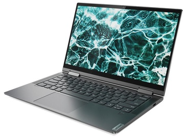 Lenovo Yoga C740 Iron Grey 81TC007GLT