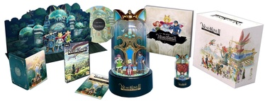 Ni No Kuni II: Revenant Kingdom King's Collector's Edition PC