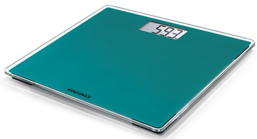 Svarstyklės Soehnle Style Sense Compact 200 Ocean Green