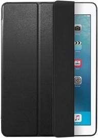 Spigen Smart Fold Kickstand Case For Apple iPad 9.7 2017/2018 Black