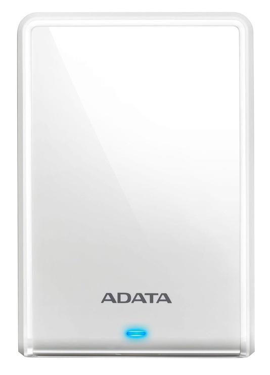 """Adata HV620S 2.5"""" 2TB USB 3.1 White"""