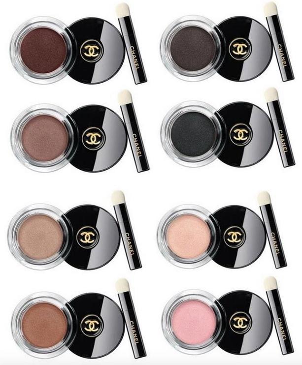 Chanel Ombre Premiere Longwear Cream Eyeshadow 4g 804
