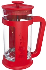 Bialetti Smart Coffee Press 1l Red
