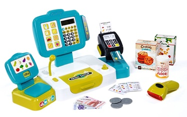 Smoby Large Cash Register 350105