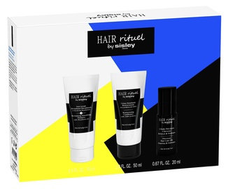 Sisley Hair Rituel Smooth And Shine 3pcs Kit 120ml