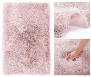 AmeliaHome Dokka RUG/AH Carpet Pink 60x90cm
