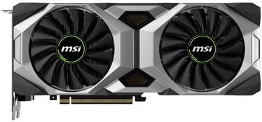 MSI GeForce RTX 2080 VENTUS OC 8GB GDDR6 GeForce RTX 2080 VENTUS 8G OC
