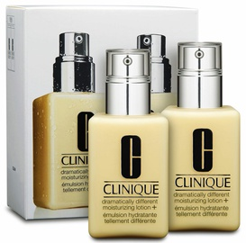 Clinique Dramatically Different Moisturizing Lotion+ 2x125ml