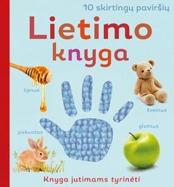 Knyga lietimo knyga