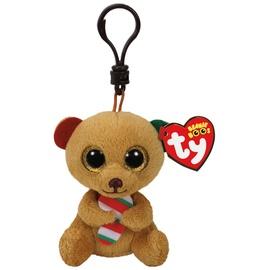 Žaislas - pakabukas meškiukas TY Bella TY35203, 5 cm