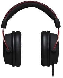 Ausinės Kingston Alpha Pro Gaming Headset