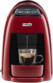 Caffitaly Amphora S15 Black & Red
