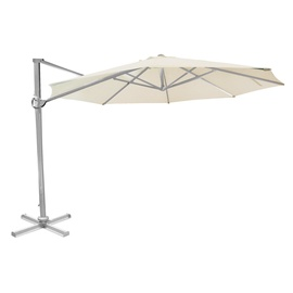 Home4you Roma Parasol D3m Beige